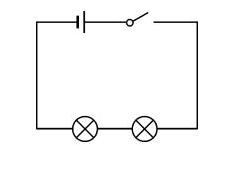 串并联电路的识别方法图解