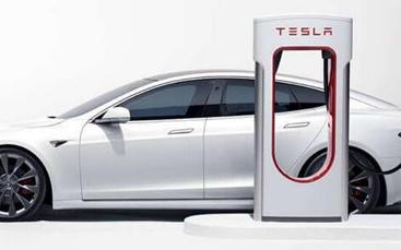 5亿英镑,英国欲建设电动汽车的超级充电网络