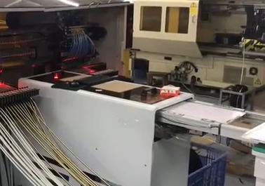 使用LED贴片机进行贴装的步骤是怎样的