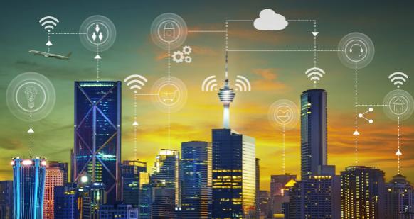 IoT网关在物联网部署中的作用是什么