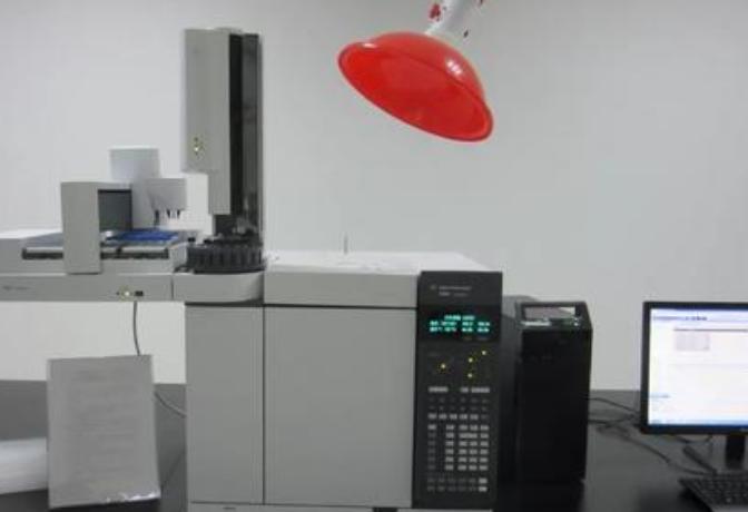 GC-6890气相色谱仪的主要技术特征与技术指标