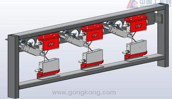 LAP激光测量系统在PCB工业中的应用解析