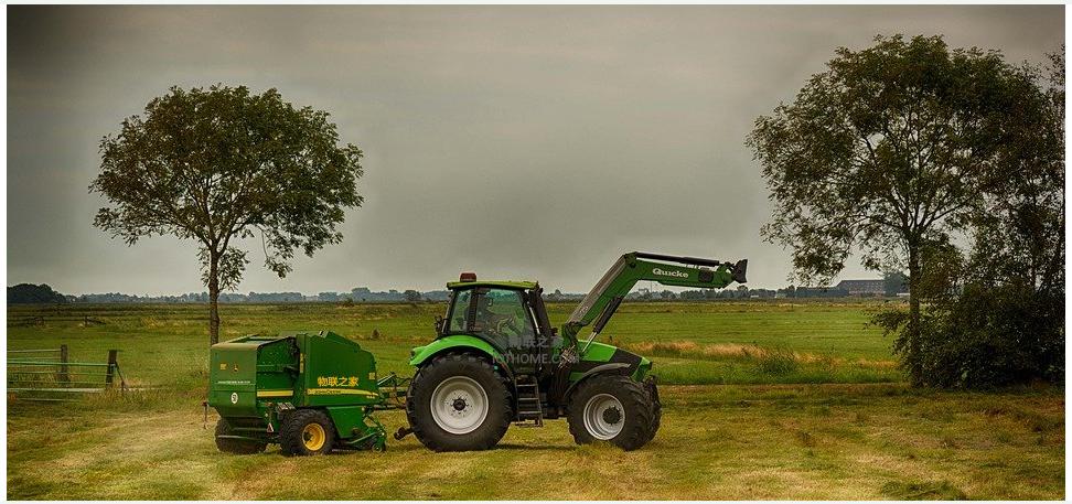 物联网和农业的连接性是如何改变农业的