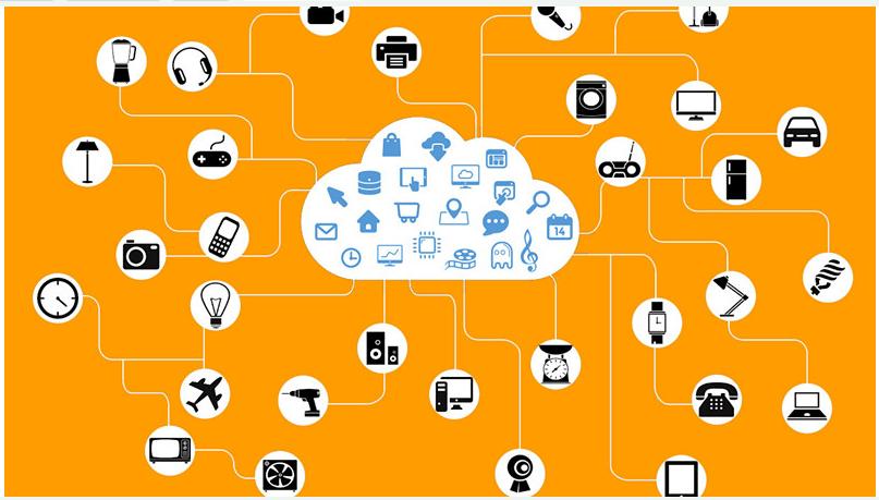 哪一些技术领域可以应用物联网系统