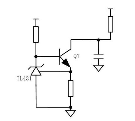 基于稳压管的恒流源的输出限流电路分析