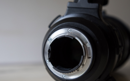 相机上的变焦和聚焦它们的区别是什么