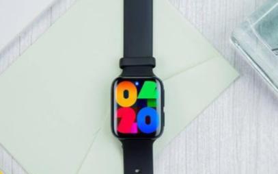 eSIM+定制系统,OPPO智能手表表现的很出色