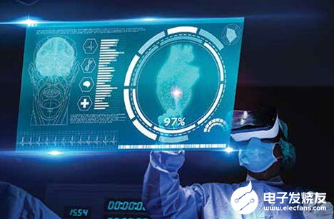 智慧医疗可以更好地利用大数据 改善医疗服务并降低成本