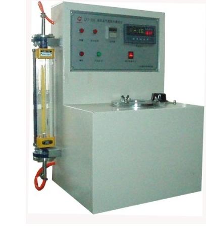 医用纺织品气流阻力测试仪的参数与特点