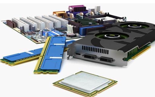 微型计算机系统的基础常识详细说明