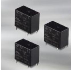 TE Connectivity推出TV-8负载标准的OJT 10A系列功率继电器