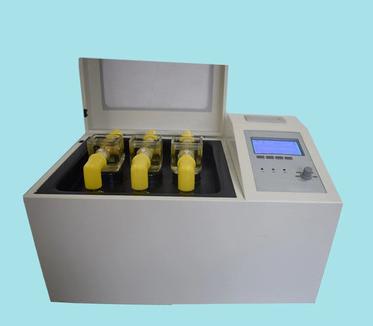 绝缘油耐压测试仪的使用注意事项