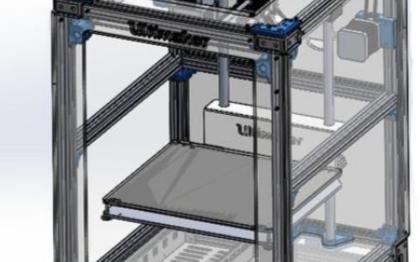 进一步了解开源3D打印机,它到底开源了什么