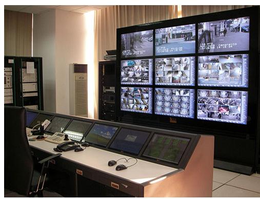 视频监控大数据是如何应用的
