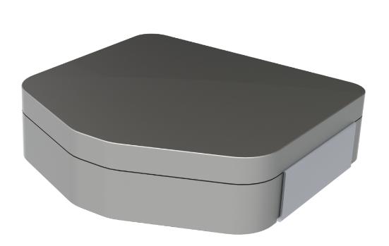 KEMET金属复合功率电感器可以满足汽车市场的严...