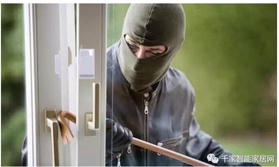 门磁报警器是干什么用的