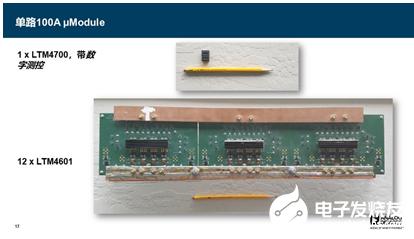 µModule缓解云端的焦虑 专为应对工业电源挑战而设计