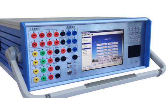 微机继电保护测试仪的功能特点有哪些