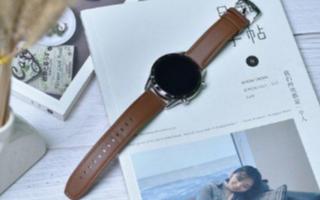 續航對于智能手表設備將帶來怎樣的影響,兩款產品對...
