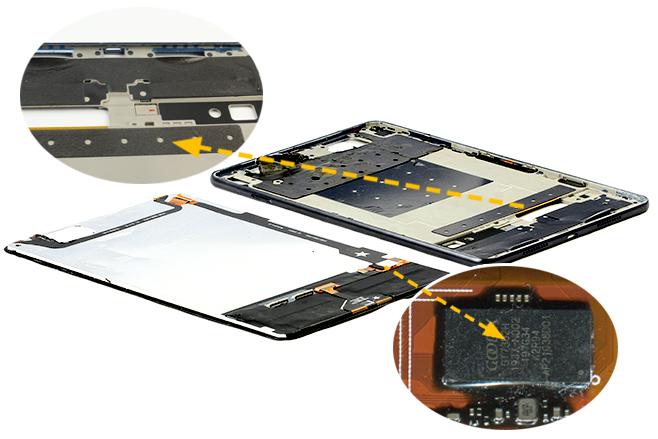 E拆解:由麒麟990加持的华为MatePad pro 表现到底怎么样?