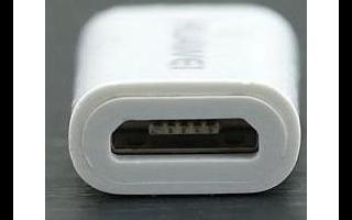 为什而吴端么纷纷舍弃Micro USB接口,选择Type-C