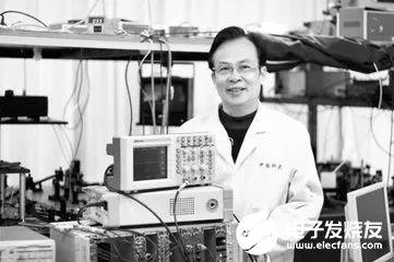 量子通信新进展,郭光灿团队实现公里级高维量子纠缠分发