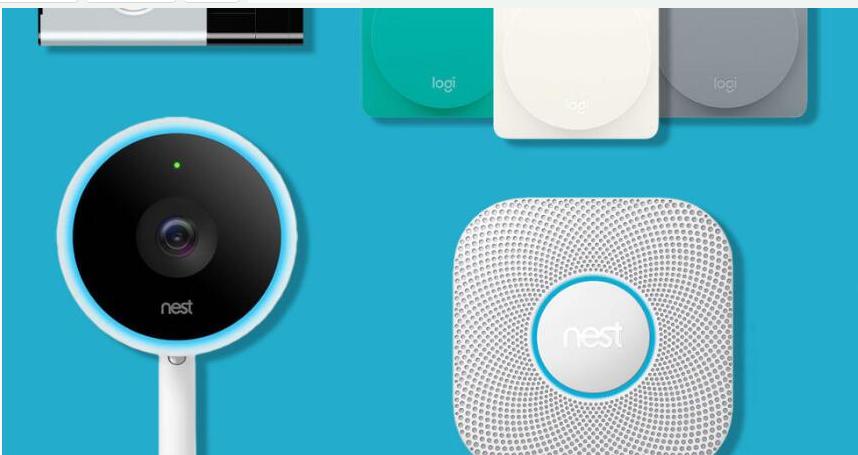 美国运营商渠道最受欢迎的智能产品是什么