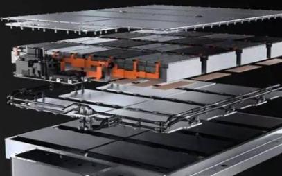 未来电动汽车的磷酸铁锂电池会取代三元锂电池吗
