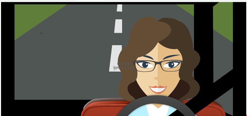 物联网如何让自动驾驶成为可能