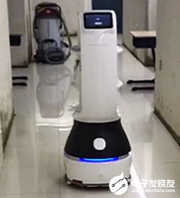 """機器人成""""防疫明星"""" 咨詢客戶新增500%"""