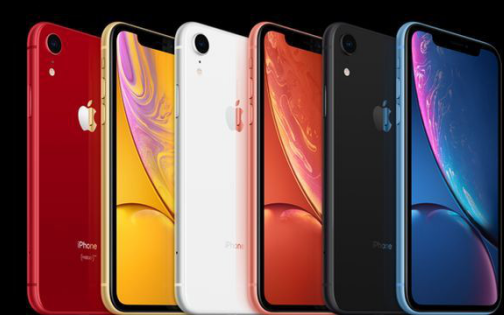 苹果一夜蒸发1516亿 iPhone印度市场出货大增55%