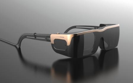 GiveVision與索尼合作為視力障礙者開發可穿戴設備
