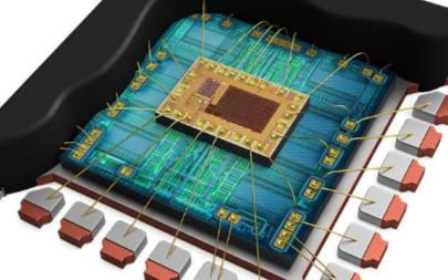 采用SPI接口的模拟开关可提高通道密度