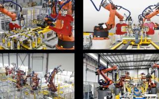 疫情之下,工業機器人將迎市場應用新的爆發期
