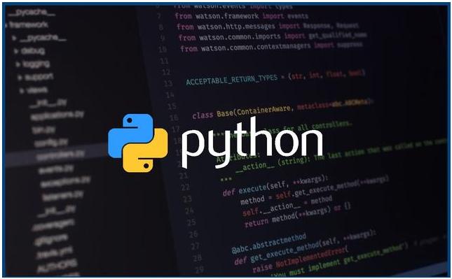 Python在AI世界中地位如何