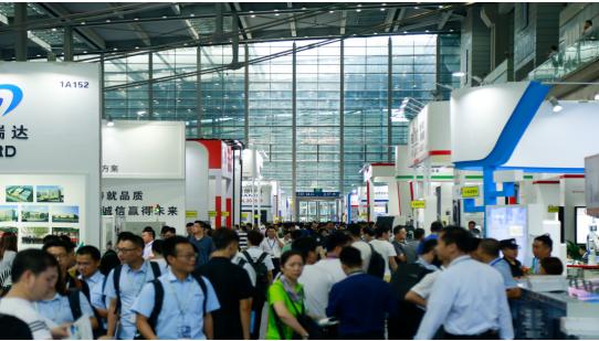 第三届深圳国际半导体暨新兴应用展7月2-4日深圳举办
