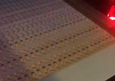 什么是LED貼片機,在應用時須具有哪些條件