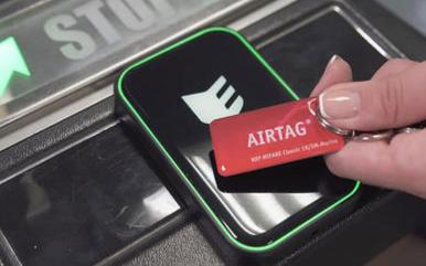 如果苹果推出AirTag,它最终会取代Tile吗