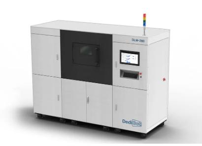 德迪智能推出SLM金属3D打印机,硬件配置保证了打印精度和效率