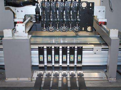 SMT工艺对贴片机提出了那几点基本要求