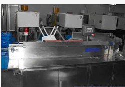 中达电通成功开发出了一套全自动化月饼排盘机控制系...