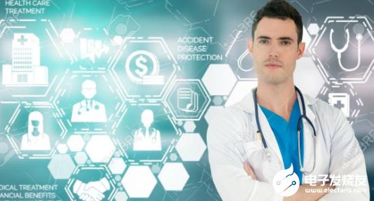 智慧醫療產業蓄勢待發 助力疫情防控治療
