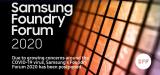 SAMSUNG晶圆代工论坛推迟到下半年