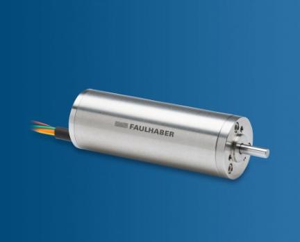 FAULHABER推出超过1500次高压灭菌周期的新型2057…BA系列电机