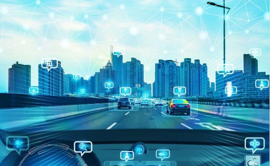 5G车联网标准将冻结,千亿市场静候爆发