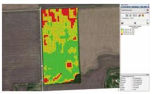 无人机怎样助力精准农业