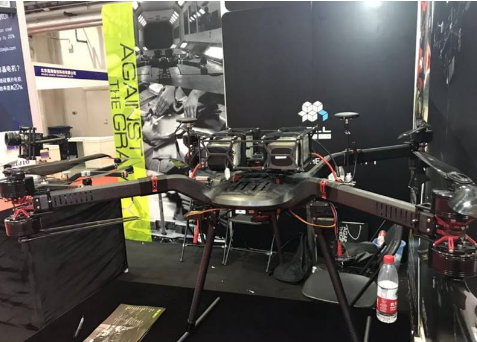 VELO是如何将无人机产品做为艺术品设计的