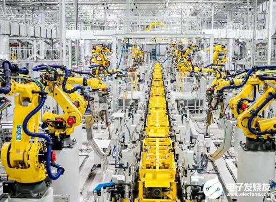 疫情結束后 機器人產業將迎來很大的發展空間