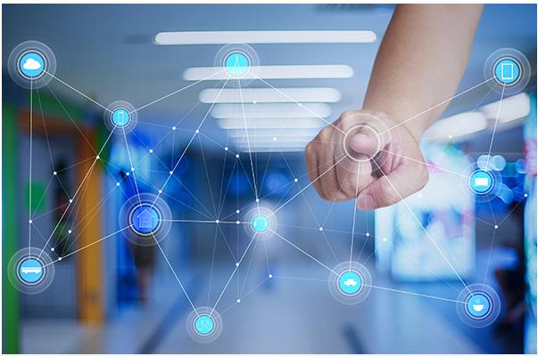 生物识别对物联网技术有什么重大的影响