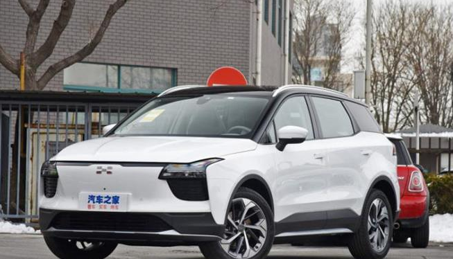 爱驰汽车新建新能源充电站,积极与地方政府有关机构合作